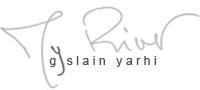 Gyslain Yarhi